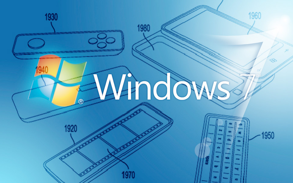 Microsoft Mobil Pazarda Patent Peşinde